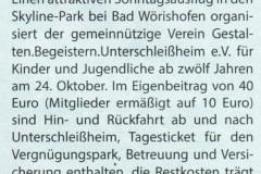 Lohhofer & Landkreis Anzeiger - Oktober 2021