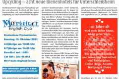 Lohhofer & Landkreis Anzeiger - September 2021